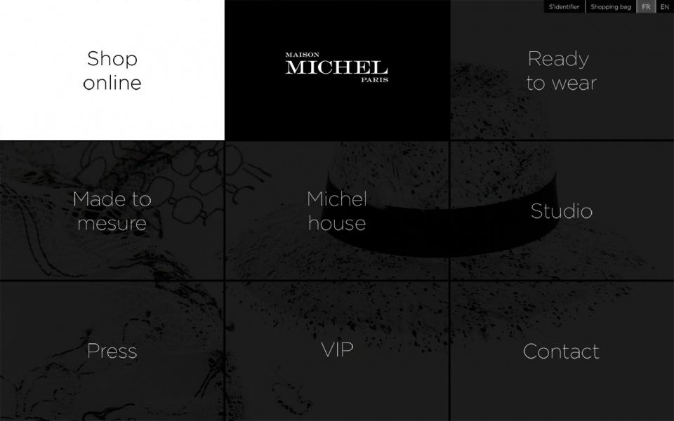 Maison Michel • Chanel