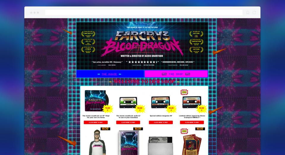 FarCry 3 Blood Dragon 02