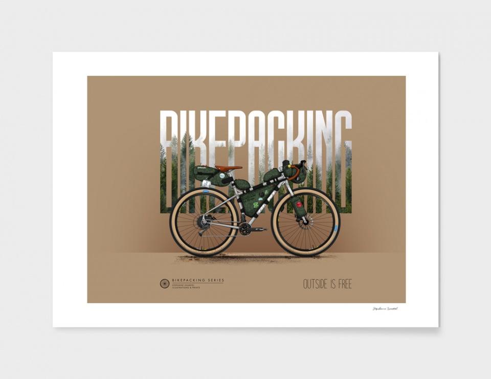 BikePacking One