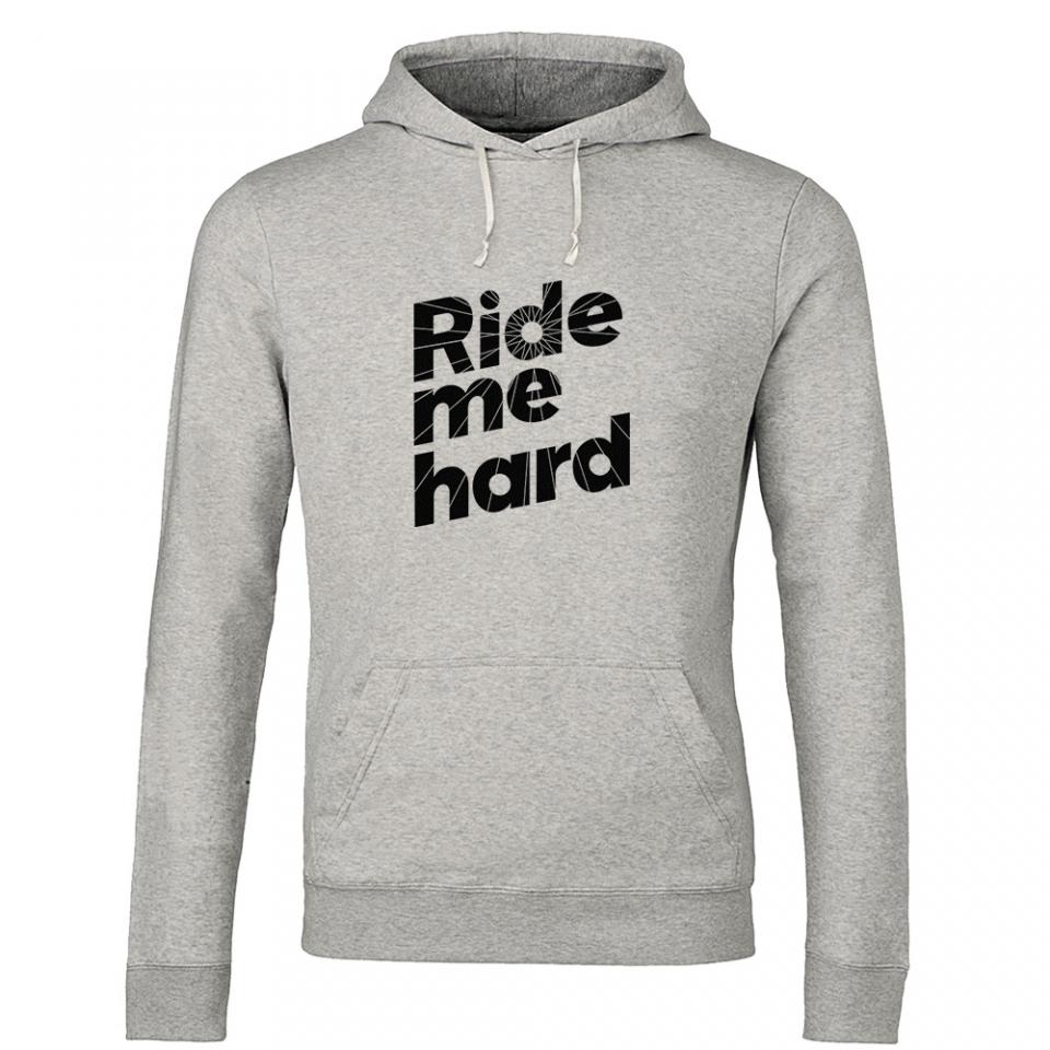 Ride Me Hard - Sweat