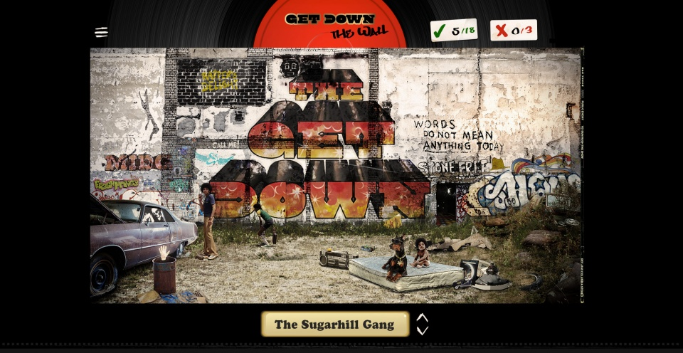 GAME PAGE