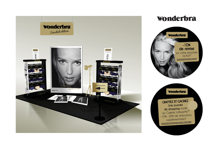 Wonderbra Limited Edition