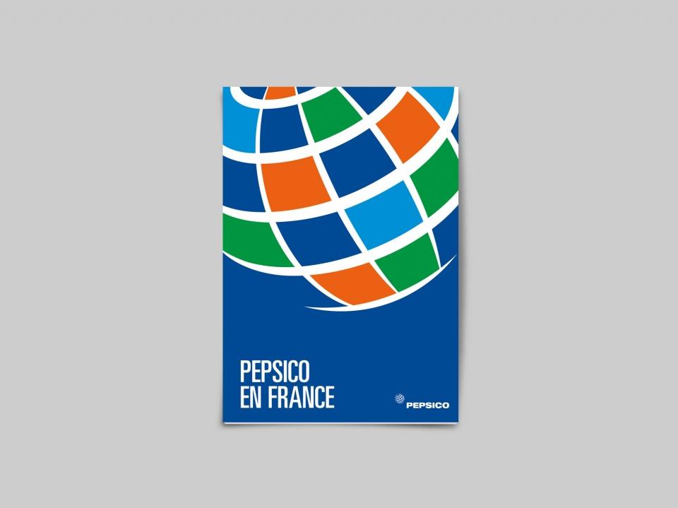 Brochure Pepsi Co