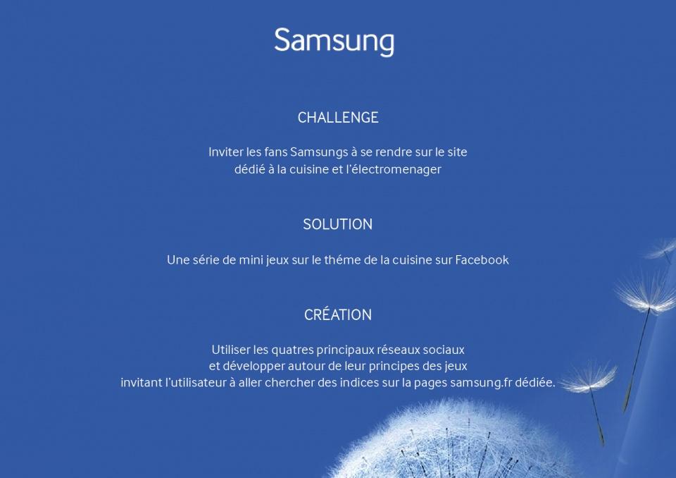 SAMSUNG invit&Co