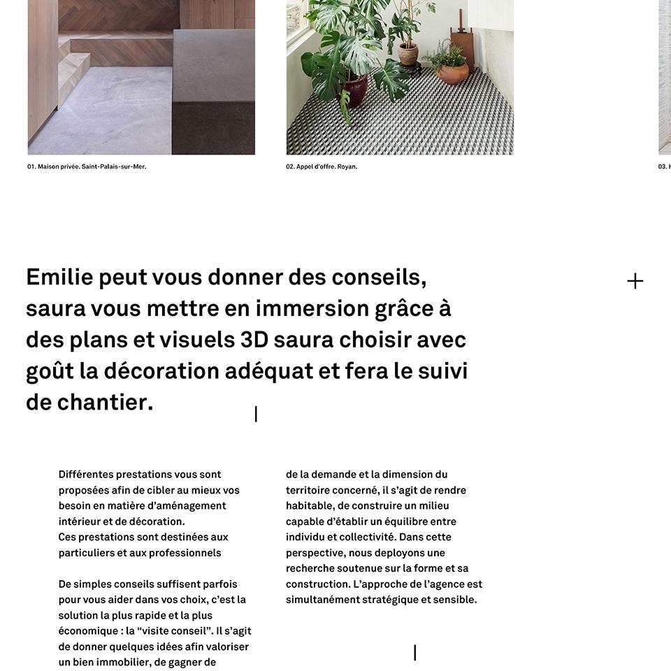 Emilie Bourgeot