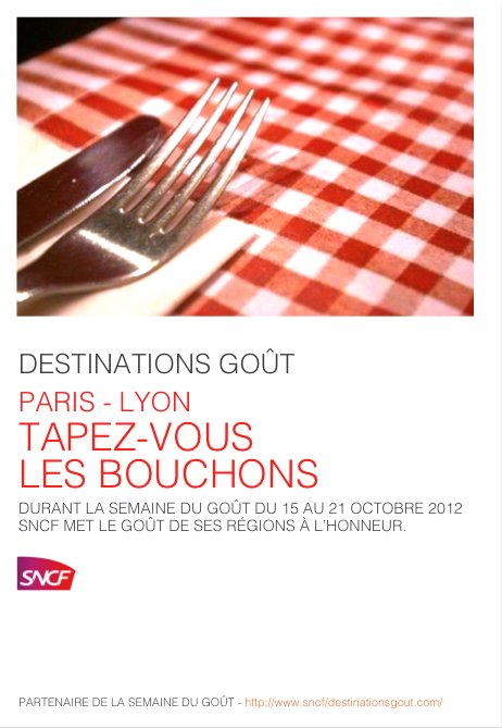 SNCF + SDG Bouchon
