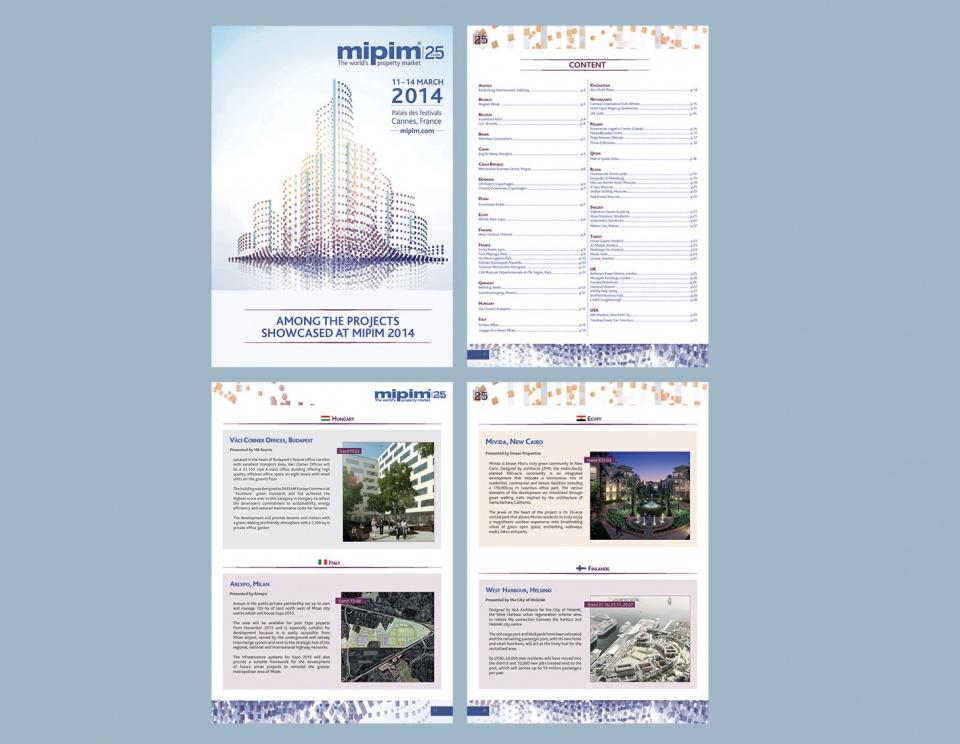 Directory MIPIM