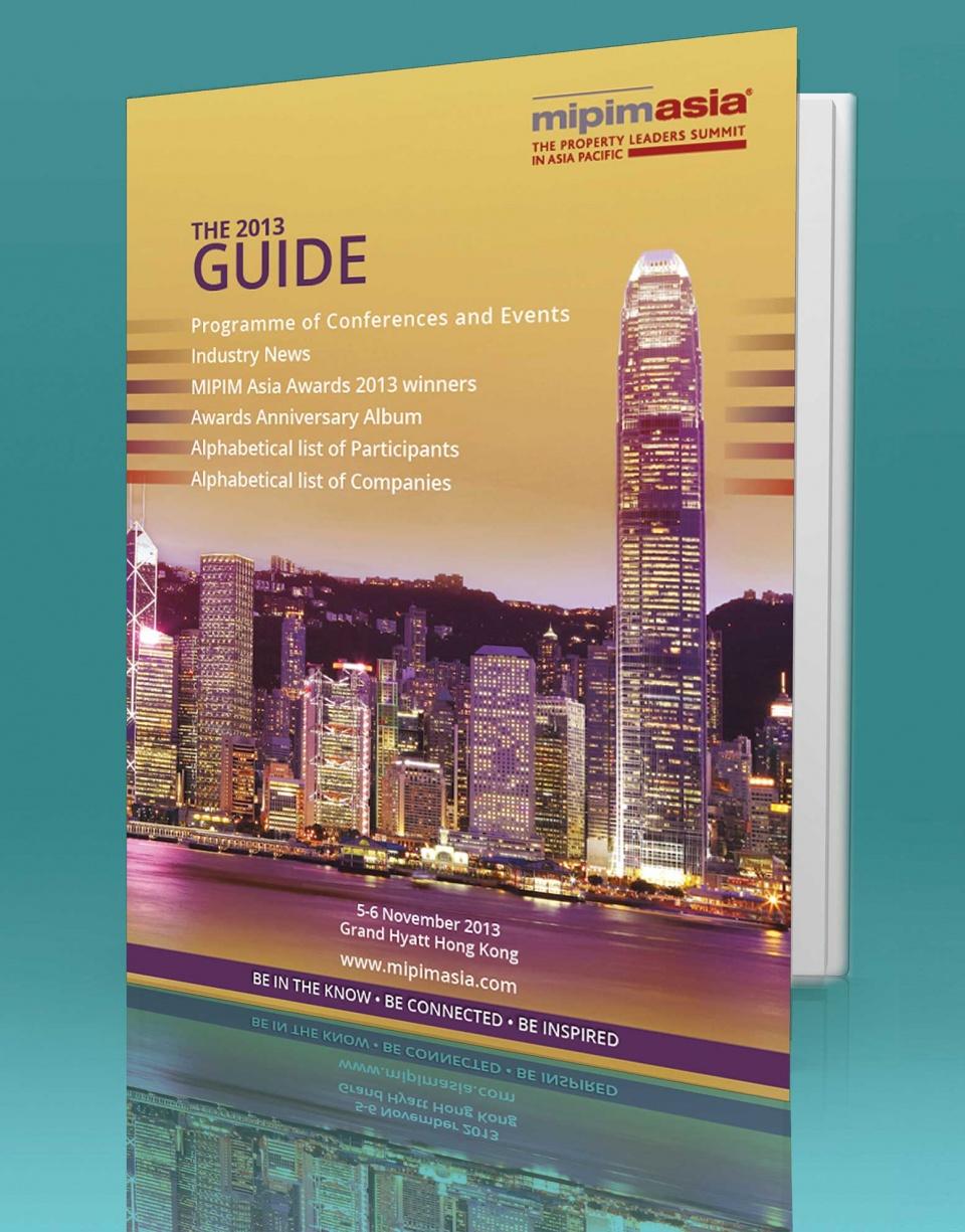 Guide MIPIM ASIA