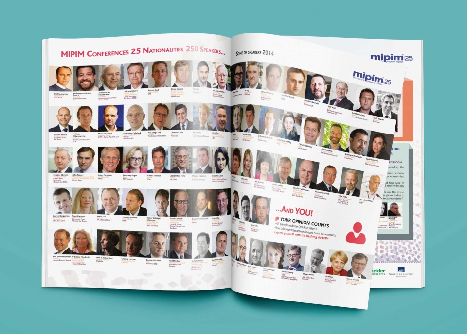Magazine MIPIM Preview