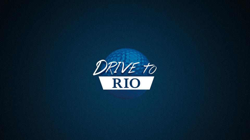 Drive to Rio