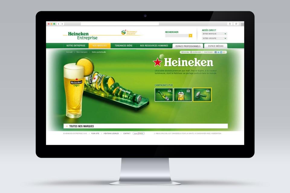 Heineken Entreprise