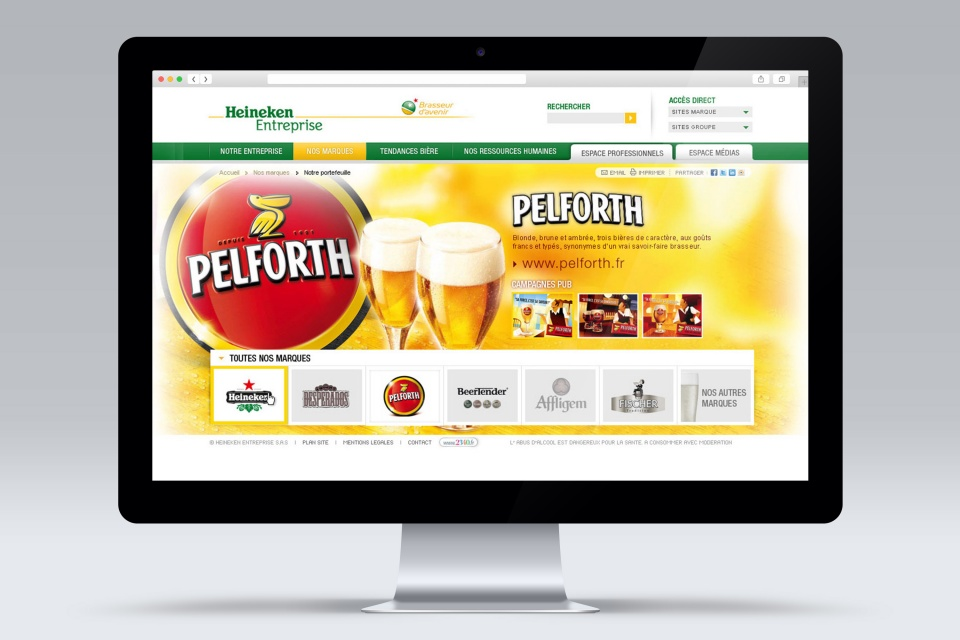 Heineken Entreprises