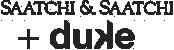 Saatchi & Saatchi + Duke