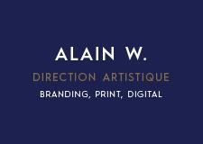 Alain W