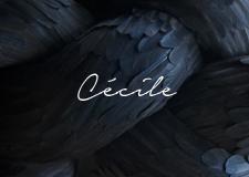 Cécile  A