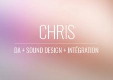 Christophe D