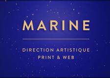 Marine  P