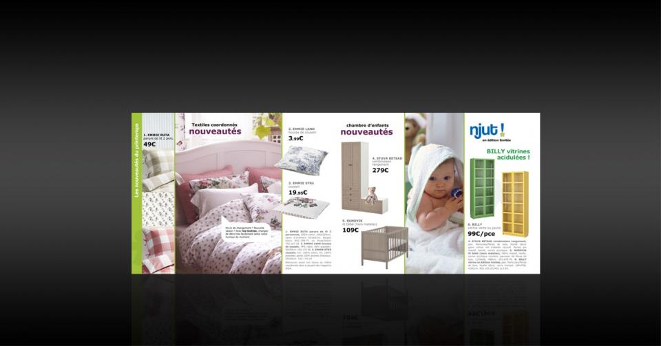 Magazine Actu IKEA