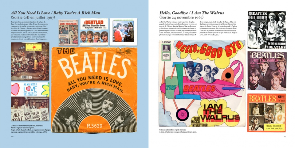 Beatles Collector