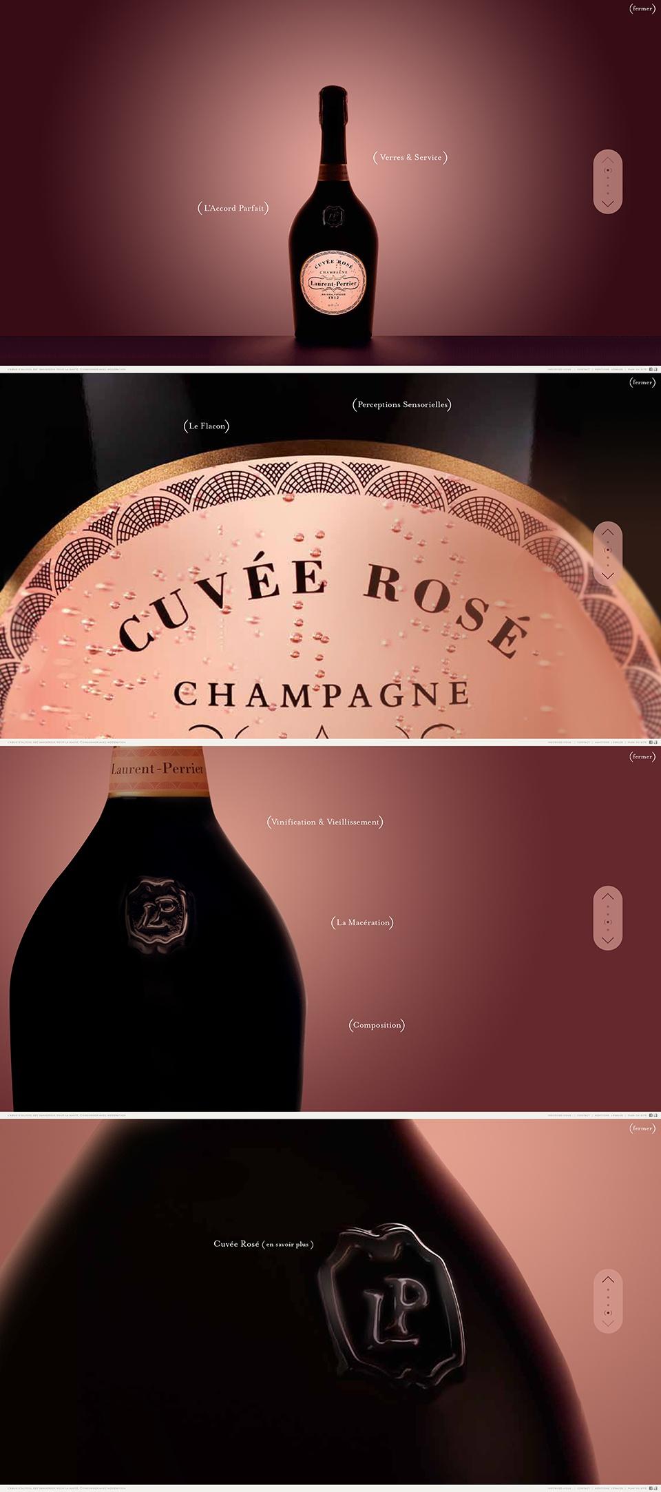 Balade Cuvée Rosée