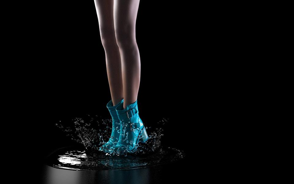 Freelance shoes 3