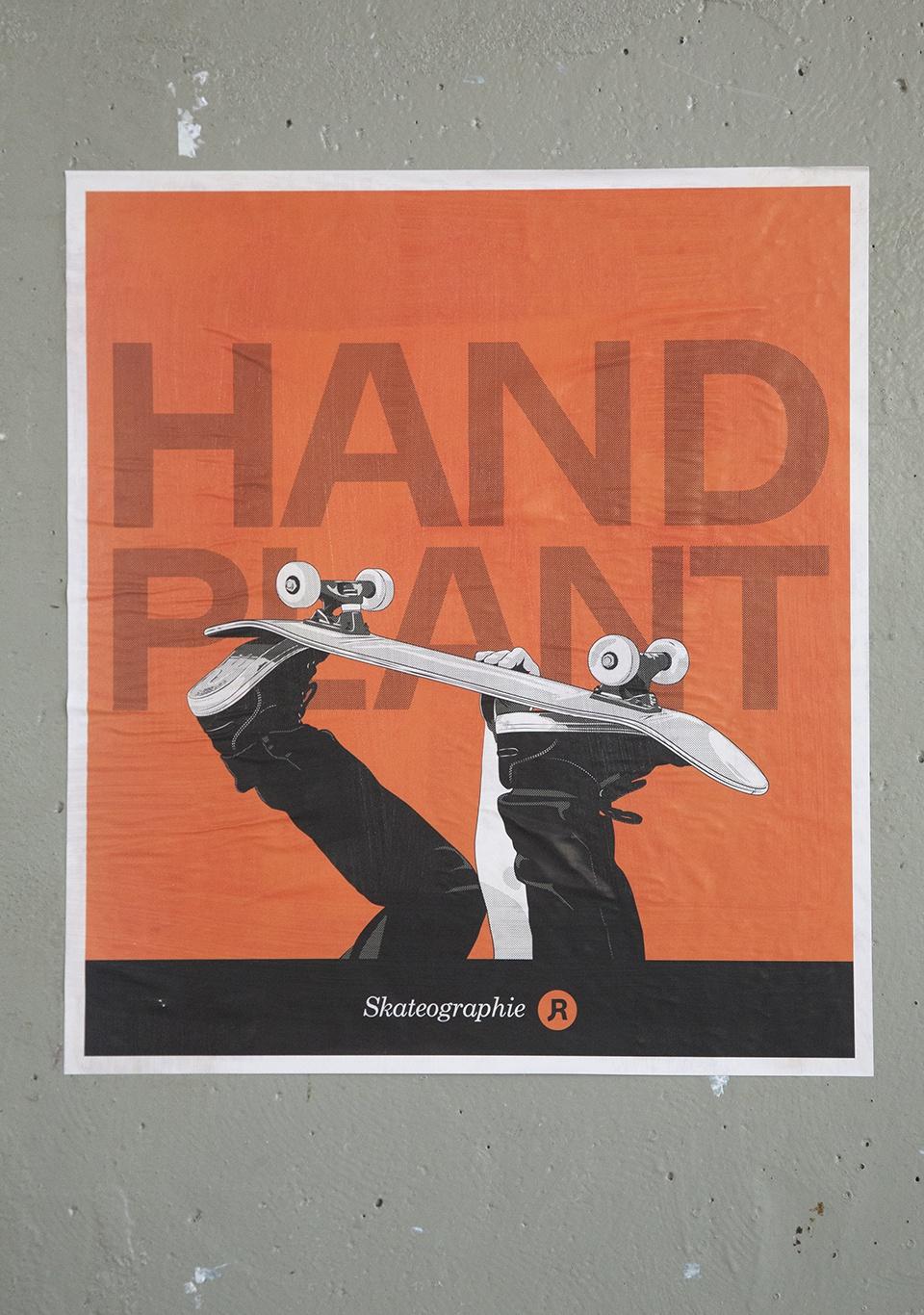 Handplant