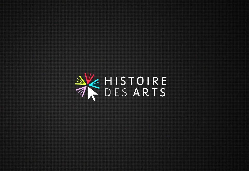 Logo Histoire des Arts