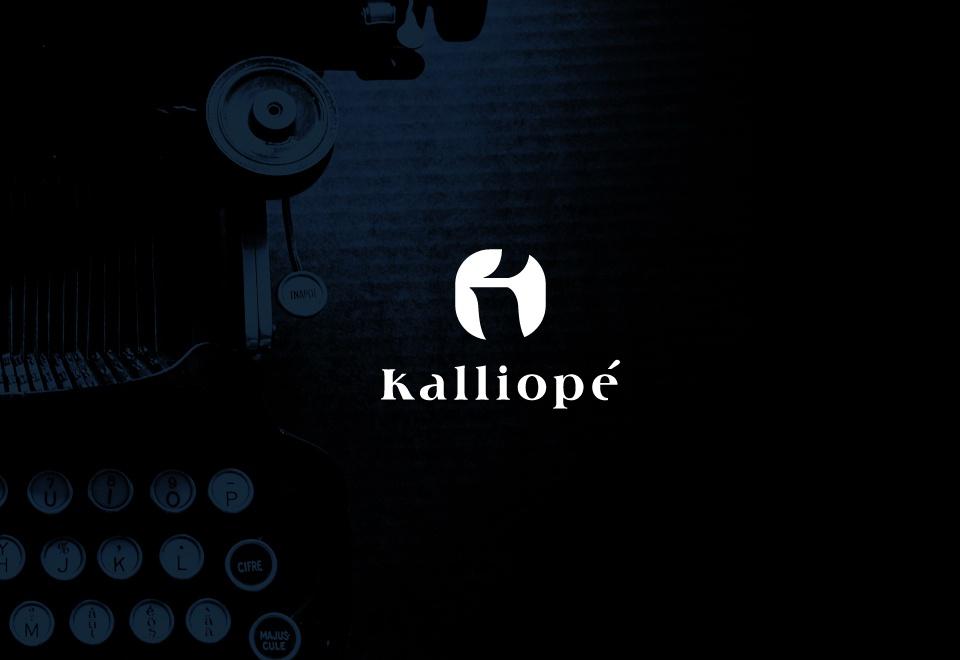Logo Kalliopé (société de traduction)