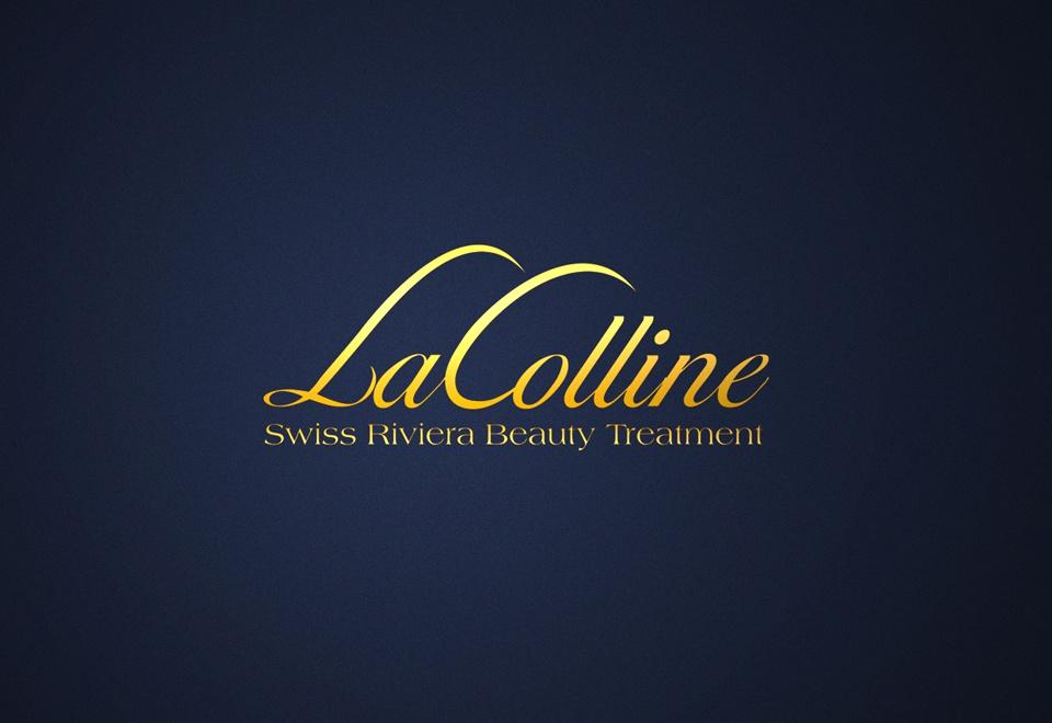 Logo La Colline (cosmétiques)
