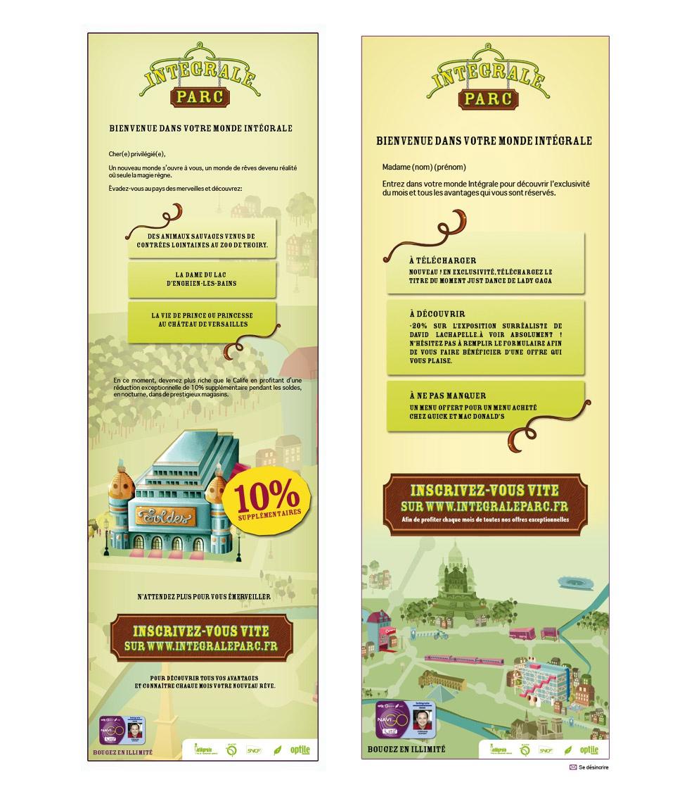 RATP Leaflet