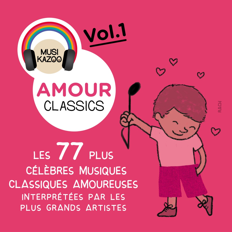 Compilation Amour
