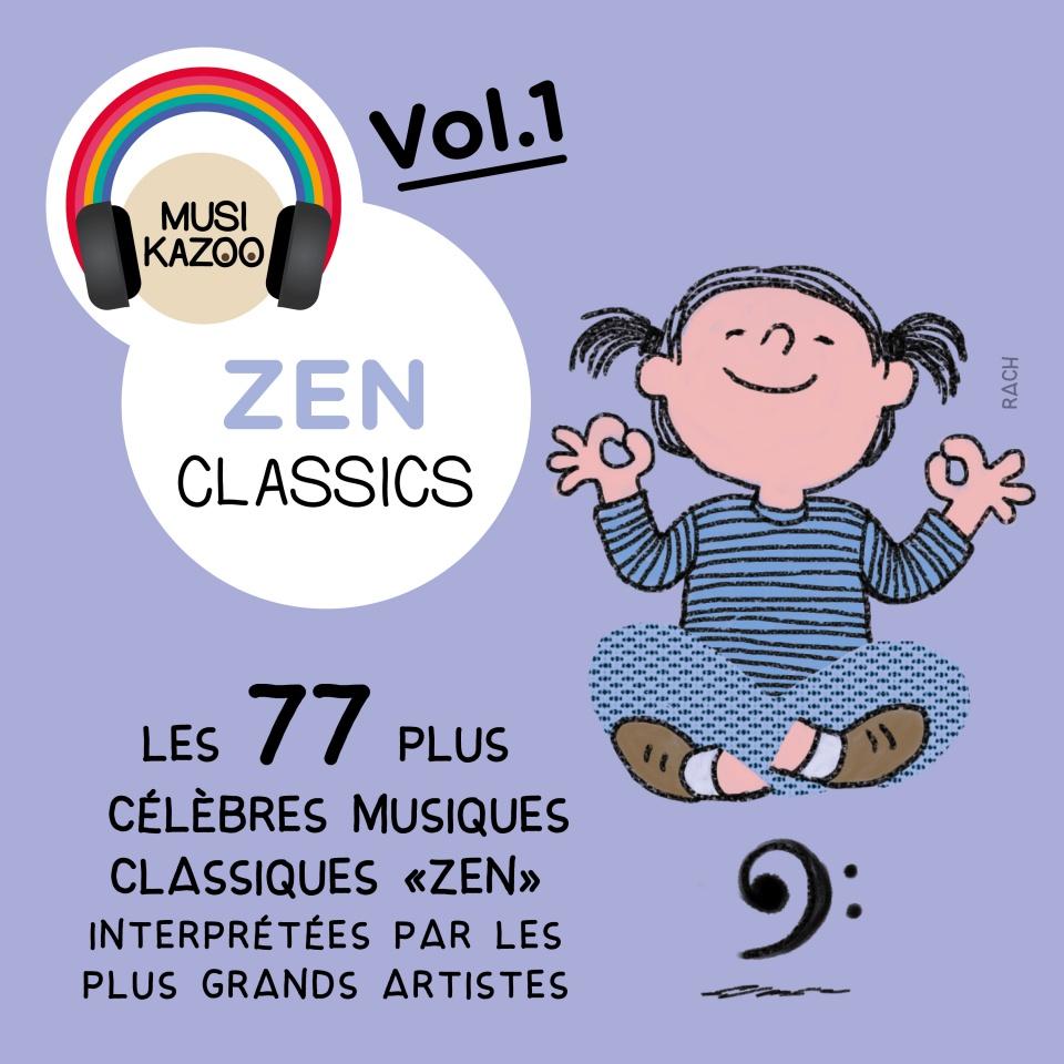 Compilation Zen