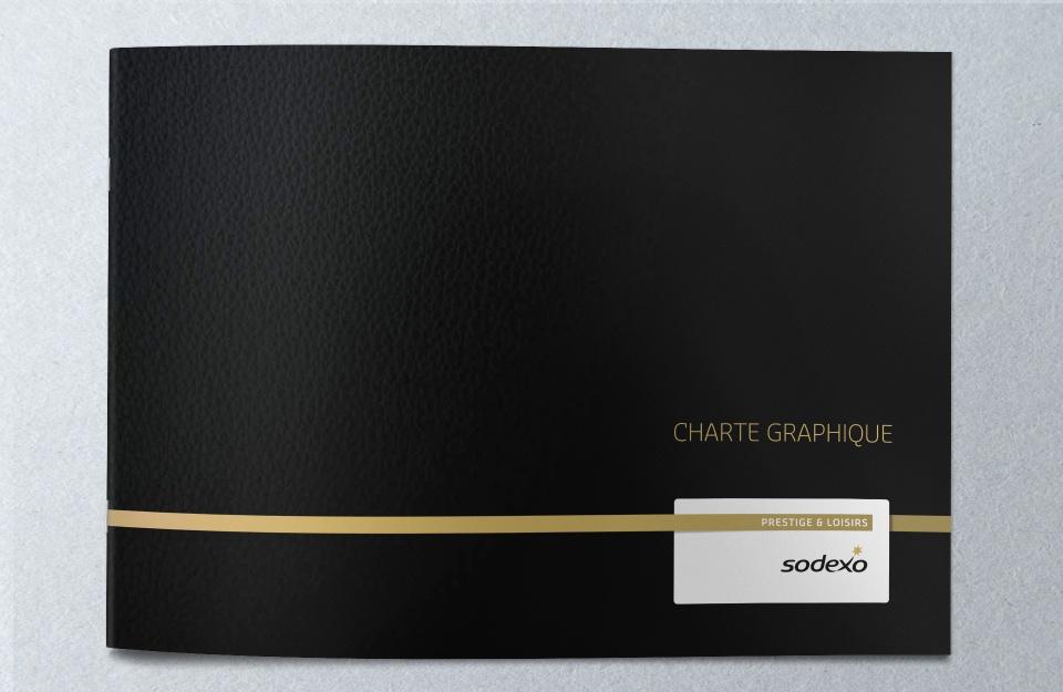SODEXO PRESTIGE global branding